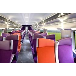 TGV 3G SNCF