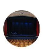 Salles de spectacle (Théâtres, Cinémas...)
