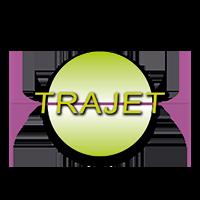 TRAJET Logo